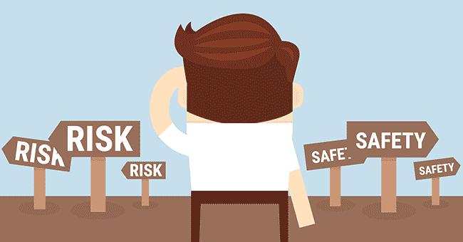 J-REITは不動産投資のリスクを抑えられる?
