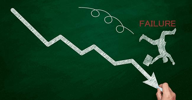 アパート経営で失敗…3つの原因とよくある失敗事例