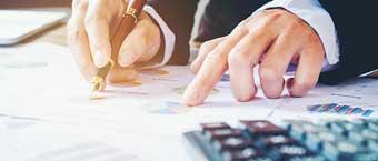 融資の審査ー金融機関は何を審査しているのか