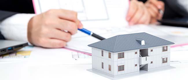 不動産投資の融資