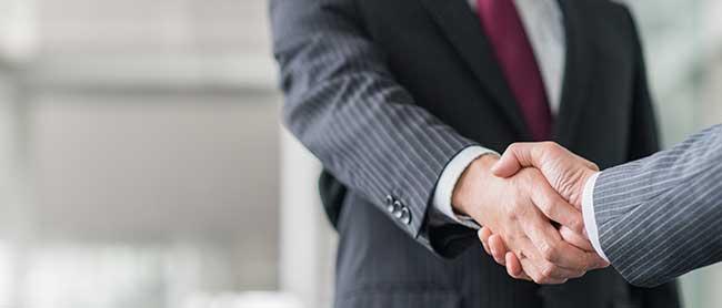 契約成立ー投資用不動産購入の流れ