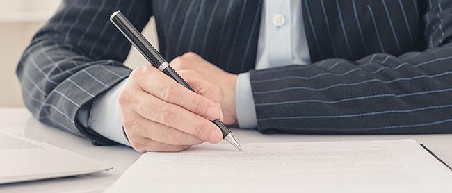 賃貸人の保証人に対する債務の履行状況に関する情報提供義務