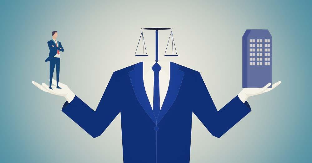 個人所有と法人所有のそれぞれの具体例