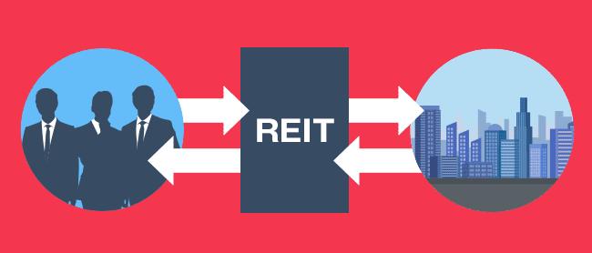 REIT-不動産投資
