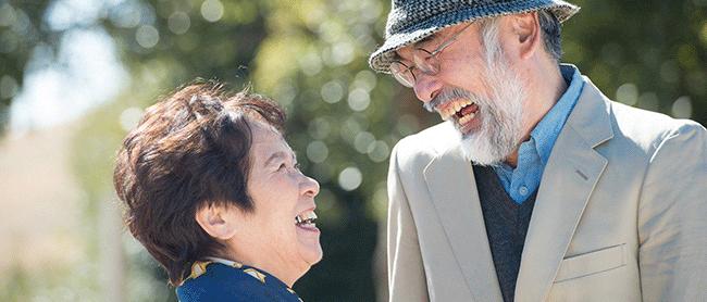 90歳まで生きる時代