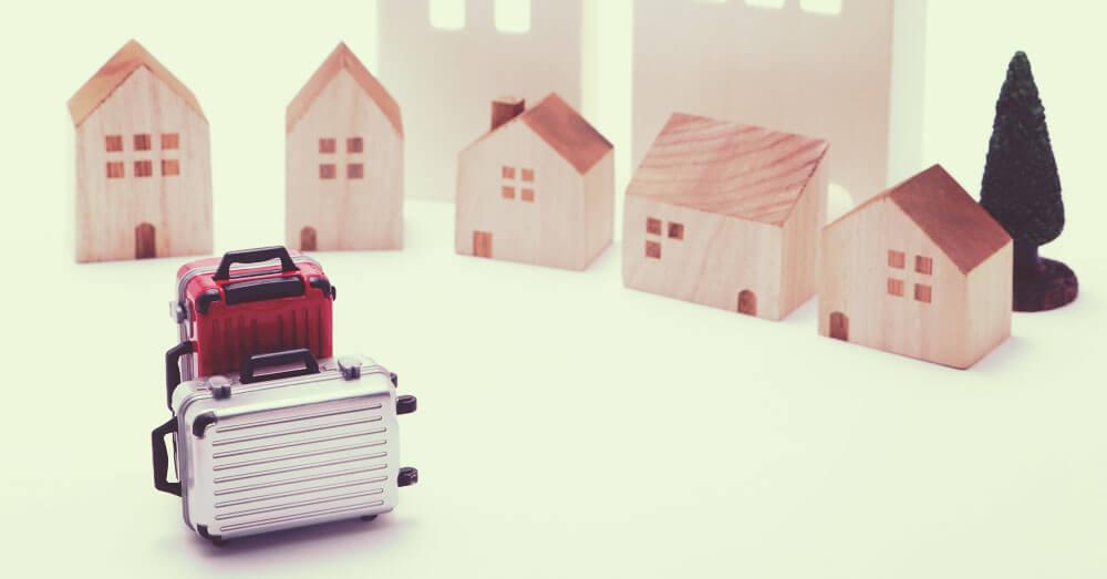 不動産投資と民泊経営について