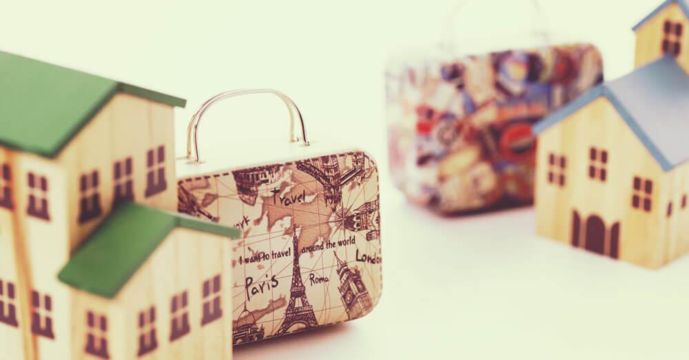 投資方法と民泊の種類 不動産投資と民泊経営[後編]
