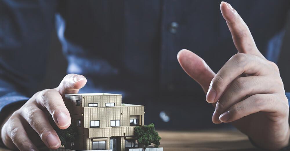 地方と都心でアパート経営…収入の差はどれくらい?