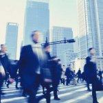 東京に人口集中ますます顕著に 17年人口移動報告