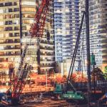 建設許可業者数 減少傾向も新規許可数は増加