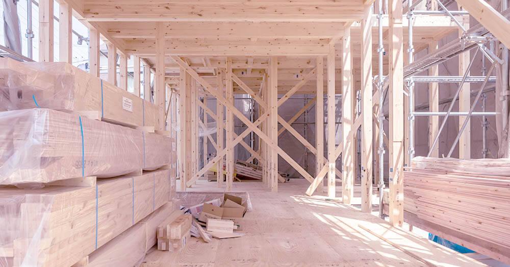 建築基準法改正/建ぺい率が10%増加の可能性