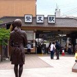 京成金町線「柴又」駅徒歩8分
