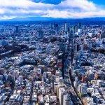 東京・大阪圏上昇、名古屋圏は一段落 地価予測指数