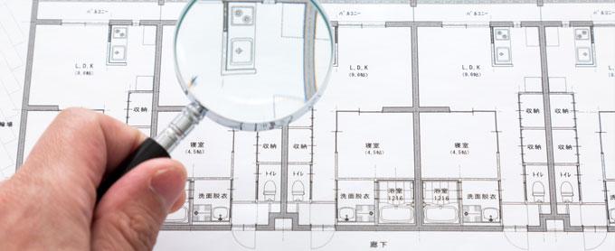 新築アパートのメリット