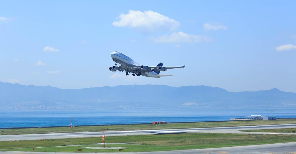 関空ターミナル再開でインバウンド観光も復興へ