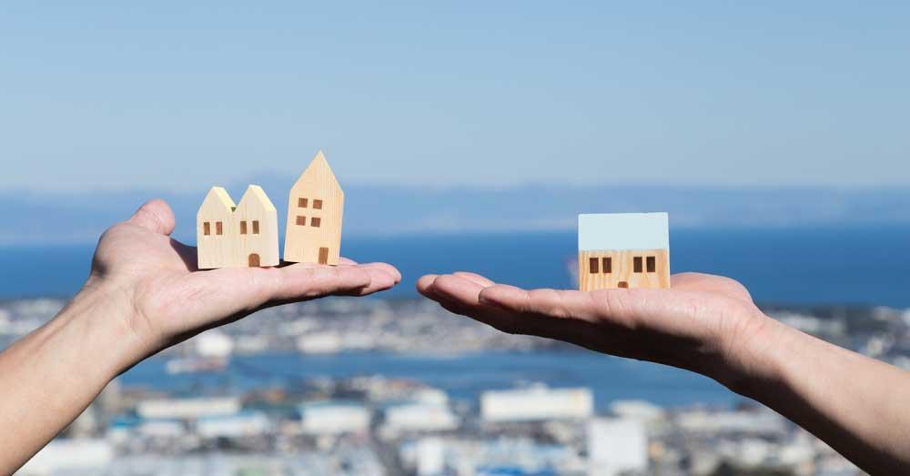賃貸併用住宅VSワンルーム投資 比較と注意点