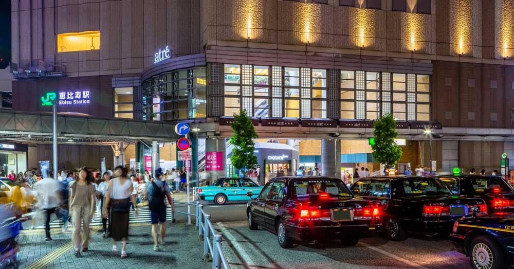 首都圏/関西圏 住んでみたい街ランキング 1位は