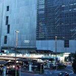 2020年に新たなランドマーク 横浜駅西口の再開発