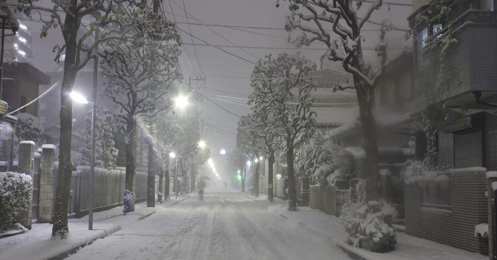 冬に大家が対策すべきこと3つ/結露・大雪・給湯器