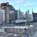 渋谷の宮下公園、再開発でホテルや商業施設を整備