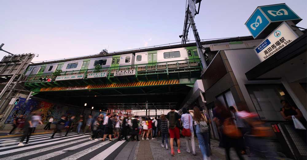 日吉・高田馬場・多摩センター他/学生街物件比較