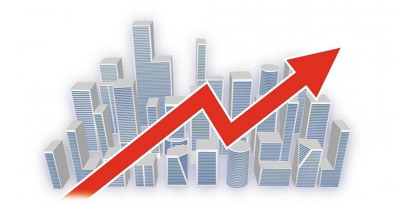地価上昇の5つのポイント