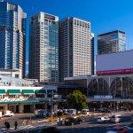 リニア始発・品川駅はどう変わる?交流拠点の将来像