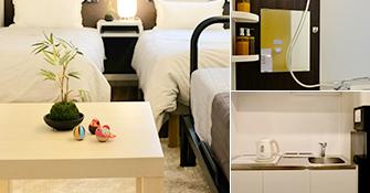 新宿区の民泊・Airbnbスーパーホストの収支は