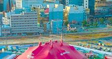 大阪中津の区分マンション・収支マイナスも節税効果