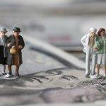 投資?預金?退職金の使い道とメリットデメリット