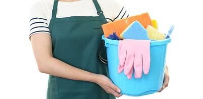 民泊の清掃代行サービス