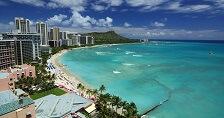 ハワイ・ホテルコンドミニアム、実質利回り3.5%
