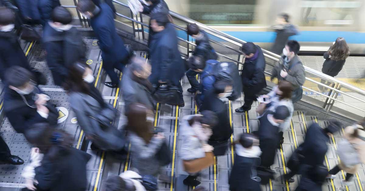 10年連続で人口減少も都市圏の割合と外国人は増加