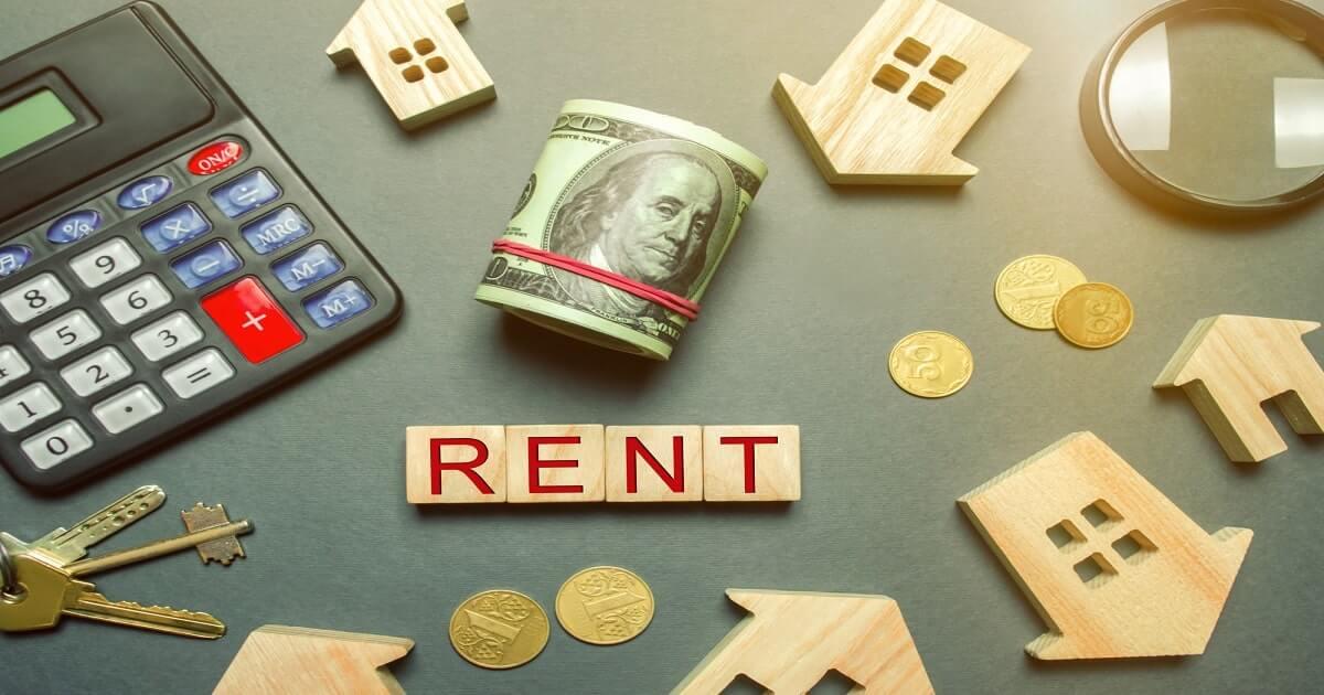 家賃の支払いが1ヵ月遅れ。利息は取れる?
