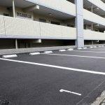 駐車場と接する歩道を自己負担工事。耐用年数は?