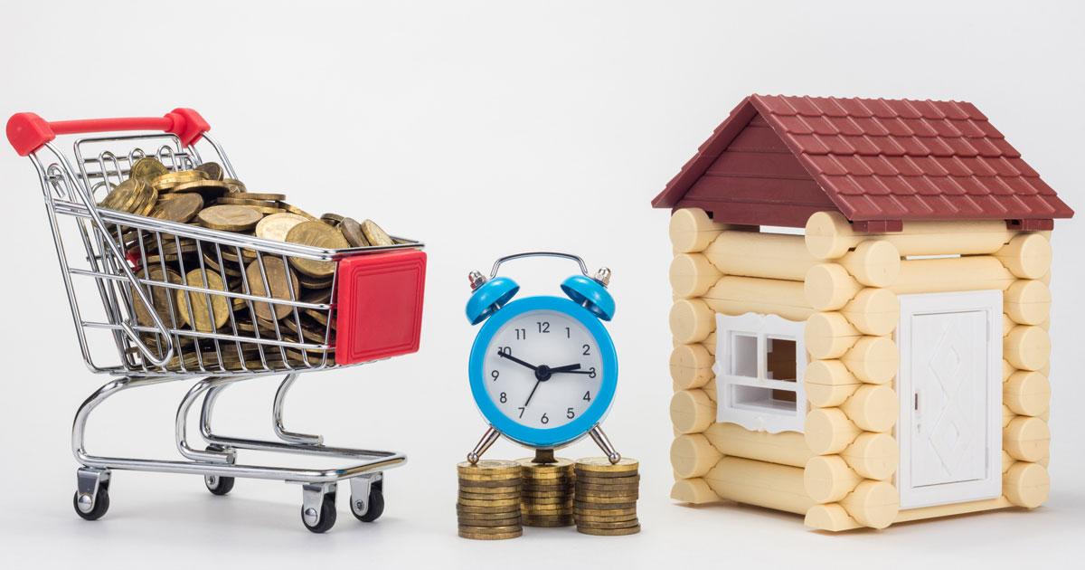 いま、投資物件は買い時?購入の判断基準とは