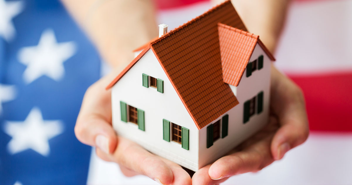 アメリカ不動産を投資目的で購入する5つのメリット