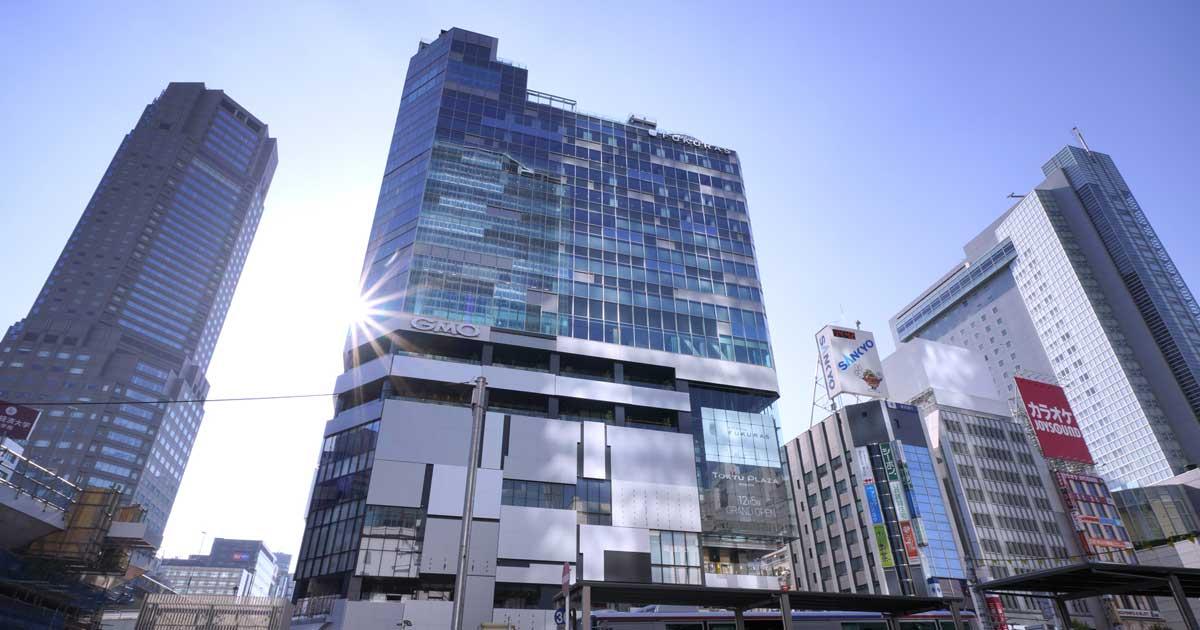 渋谷フクラス内に新生「東急プラザ渋谷」開業
