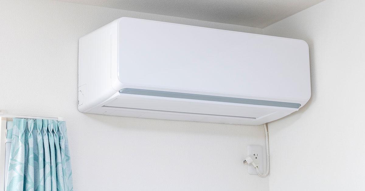 入居者から「自己負担で最新のエアコンに交換したい」…問題ない?