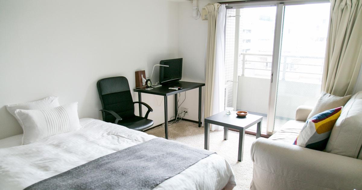 【民泊】マンションでの旅館業許可取得のポイント