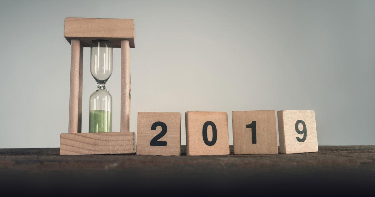 2019年内にやっておかないと損する節税対策