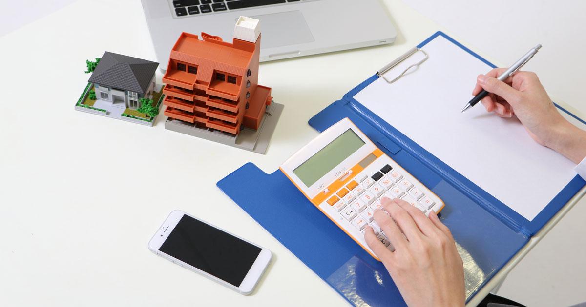 不動産賃貸経営で減価償却を大きく取る方法2つ