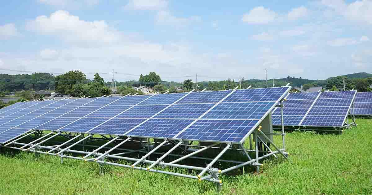 太陽光発電投資を始める前の基礎知識