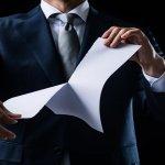 決済日に書類が揃わず引き渡しができない…どうなる?