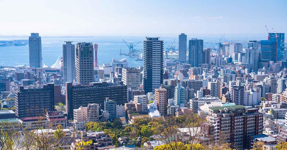 神戸市に建つタワーマンションの深刻な「残高不足」