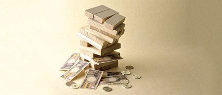マンション管理組合の財政難