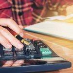 元入金勘定と事業主勘定の違いは何?