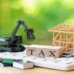 新築のアパートを建設中。未完成でも固定資産税は経費計上できる?