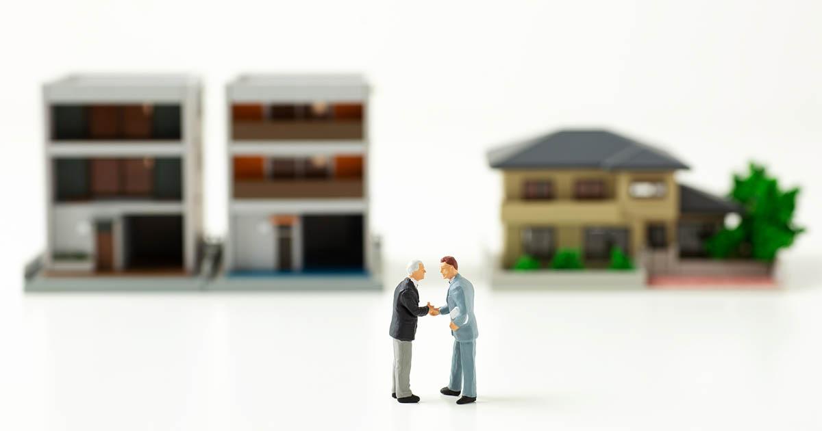 【民泊物件】売主・買主の双方にメリット大のM&A手法