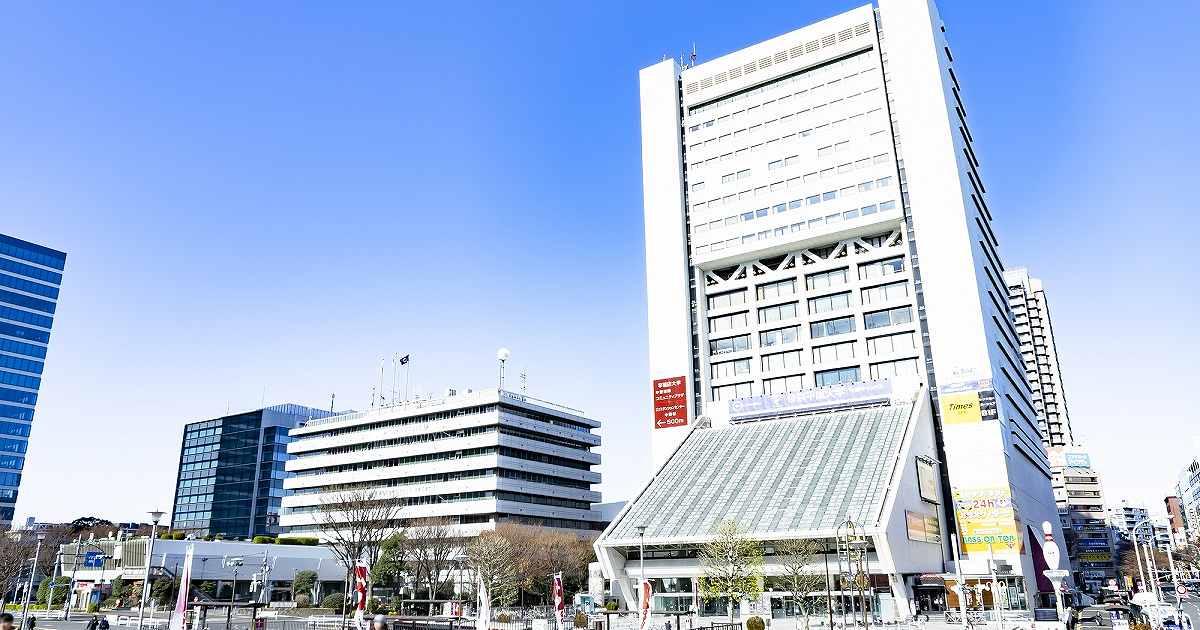 中野駅前の再開発進む/注目の中央線沿線エリア